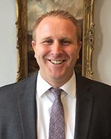 Daniel Data, CFA, Portfolio Manager