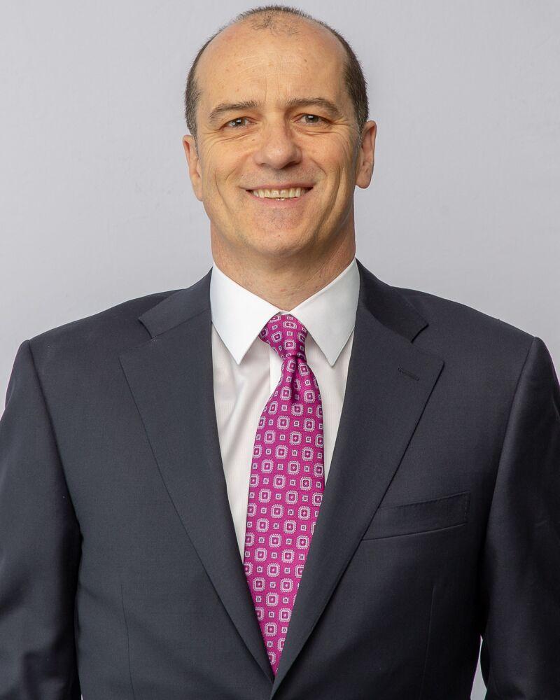 Principal, Senior Vice President and Head of Trading & Underwriting