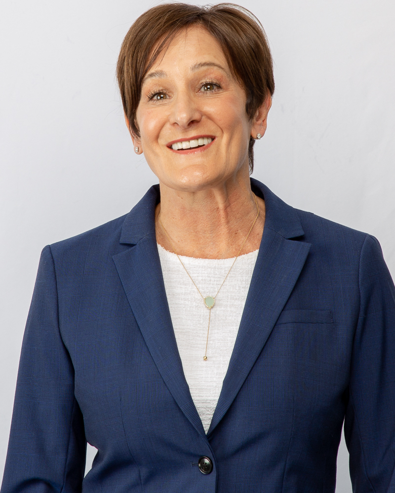 Michelle Bernardi Landis Principal, Senior Vice President and Corporate Secretary