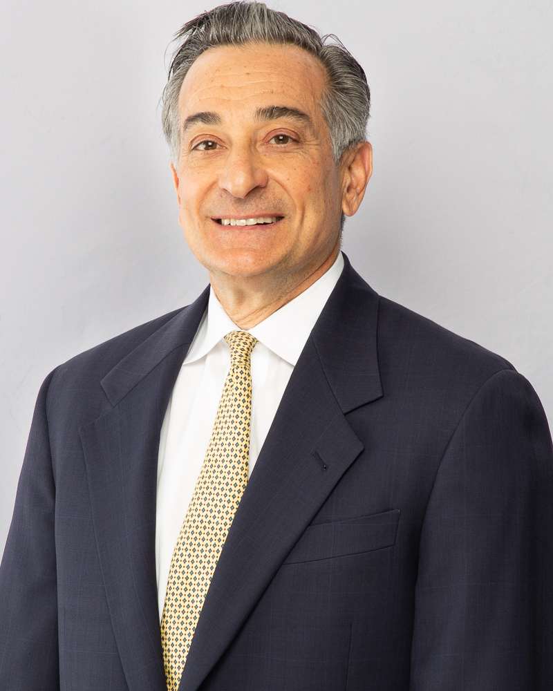 Ronald Bernardi Principal, President, Chief Executive Officer, and Chief Compliance Officer