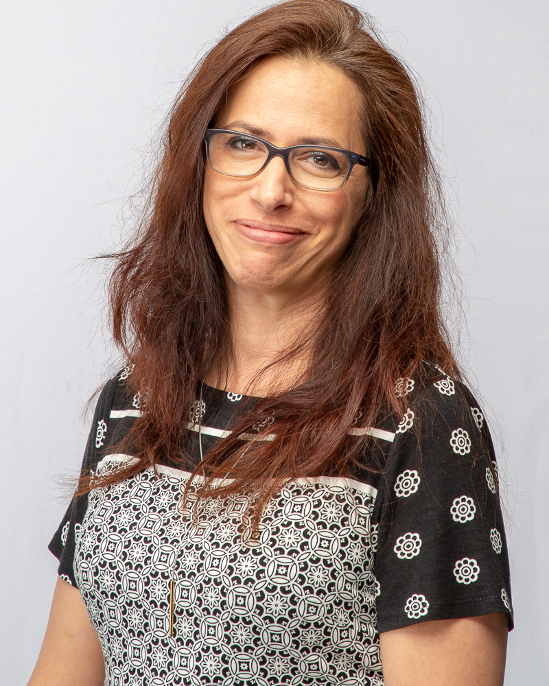 Lisa Boxenbaum Finance & Operations Manager