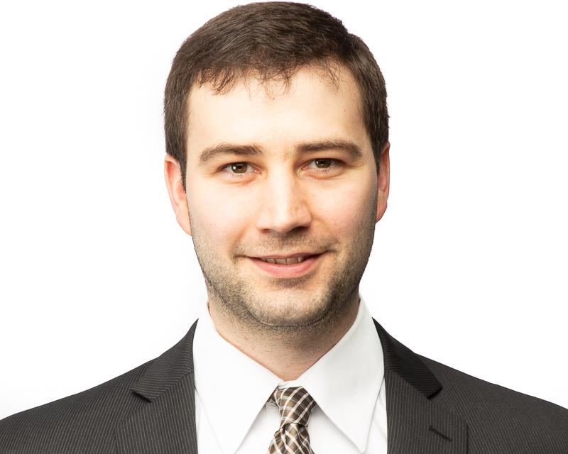 Brian Shea Director of Municipal Credit