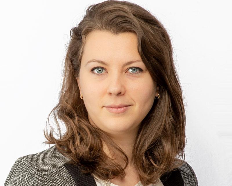 Elena Boteva Senior Banking Analyst