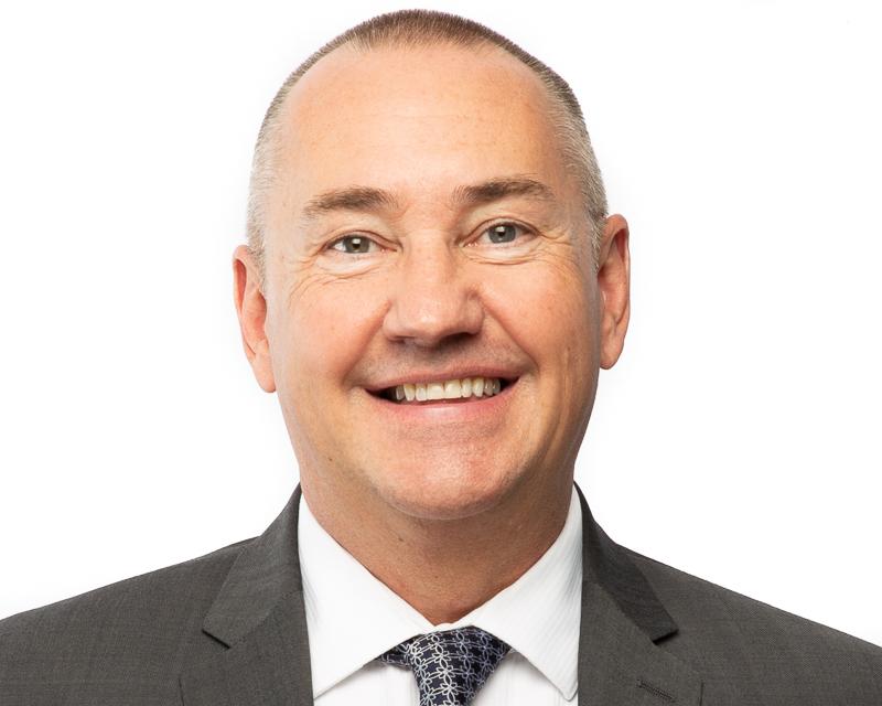 Jeffrey D. Irish, Investment Specialist