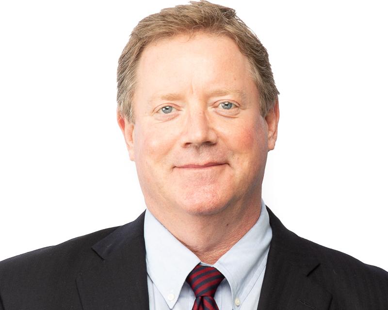 Rodney J. Mannion, Investment Specialist