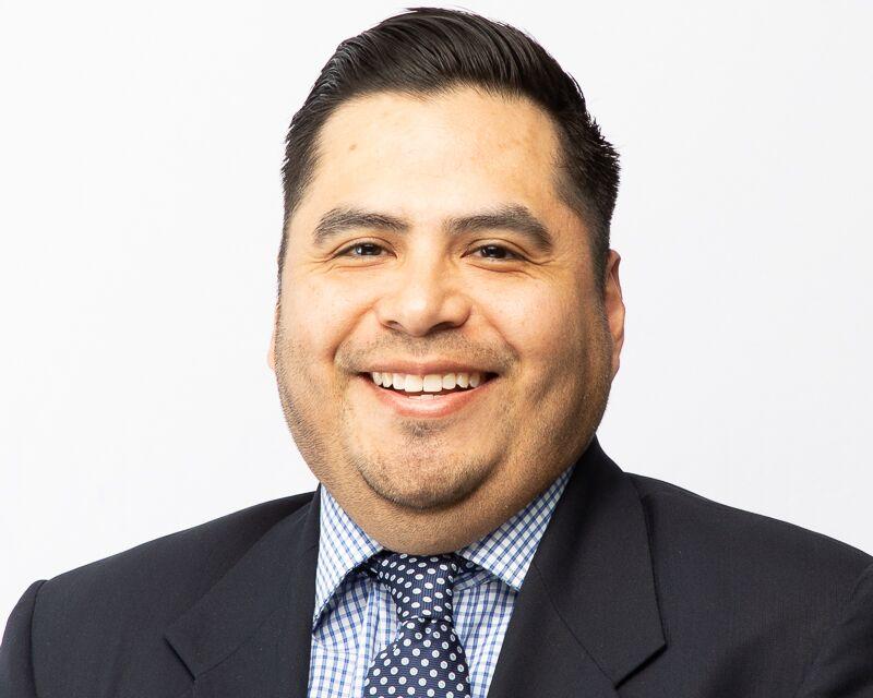 Rodrigo Trejo, Secondary Market Trader