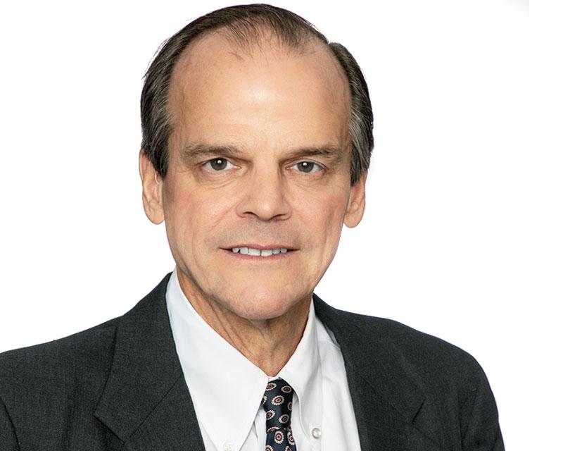 Marty Shobert, Municipal bonds Investment Specialist