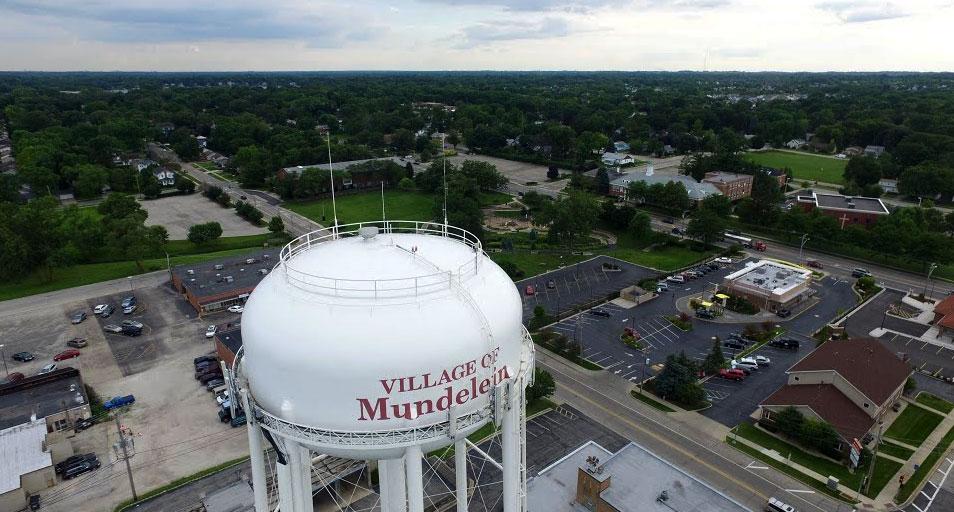Village of Mundelein Municipal Bonds: Local Impact